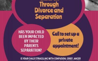 Helping Children Through Divorce & Separation